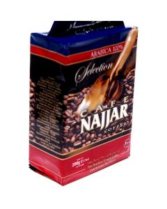 Picture of Najjar Coffee Plain (200g)