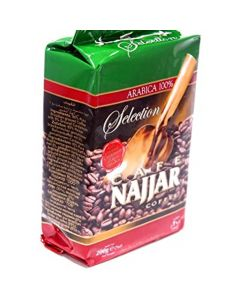 Picture of Najjar Coffee with Cardamom (200g)
