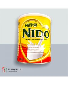 Picture of Nestle Nido Instant Full Cream Milk Powder 400g