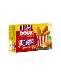 Doux Spicy Chicken Tenders (320g)