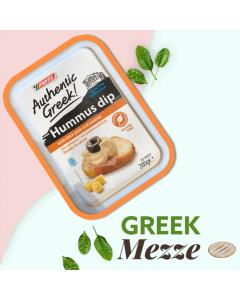 Picture of Original Hummus Authentic Greek Dip