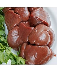 Picture of Ox Kidney