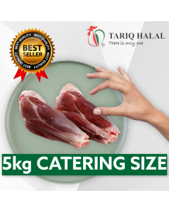 Picture of 5kg Lamb Shanks (Whole)