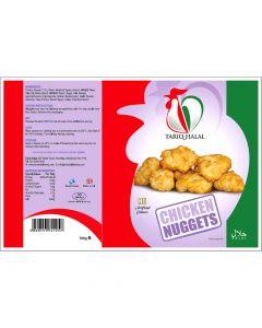 Picture of Premium Chicken Nuggets