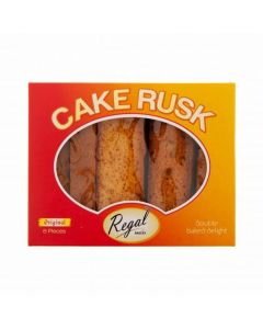 Picture of Regal Cake Rusk (8pc)