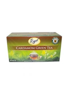 Picture of Regal Cardamom Green Tea