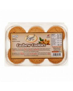 Picture of Regal Cashew Cookies (18pc)