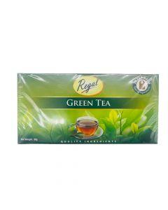 Picture of Regal Green Tea
