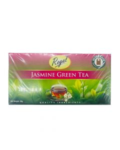Picture of Regal Jasmine Green Tea