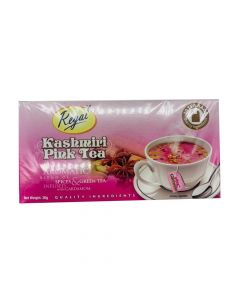Picture of Regal Kashmiri Pink Tea