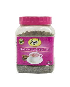 Picture of Regal Kashmiri Pink Tea (Jar)150g