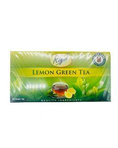 Picture of Regal Lemon Green Tea