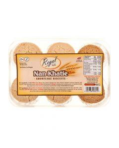 Picture of Regal Nan Khatie Cookies (18pc)