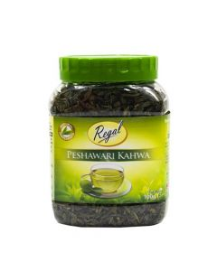 Picture of Regal Peshawari Kahwa  (Jar) 100g