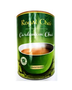 Picture of ROYAL CHAI ELACHI (CARDAMOM) (400G)