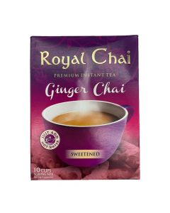 Picture of ROYAL CHAI GINGER