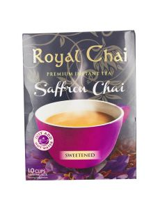 Picture of ROYAL CHAI SAFFRON