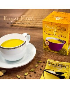 Picture of ROYAL CHAI TURMERIC