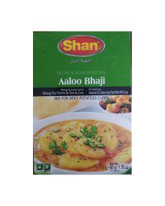 Picture of SHAN AALOO BHAJI