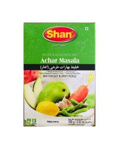 Picture of SHAN ACHAR MASALA