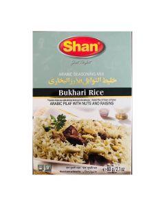 Picture of SHAN BUKHARI RICE (Arabic seasoning mix)