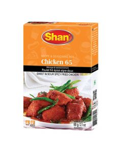 Picture of SHAN CHICKEN 65