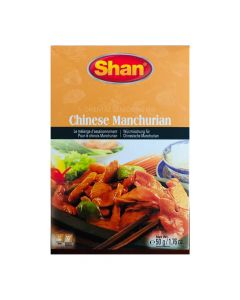 Picture of SHAN CHINESE MANCHURIAN