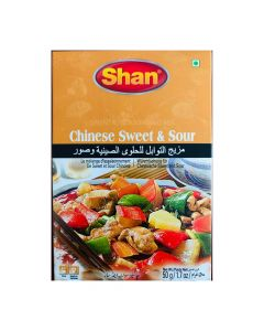 Picture of SHAN CHINESE SWEET & SOUR