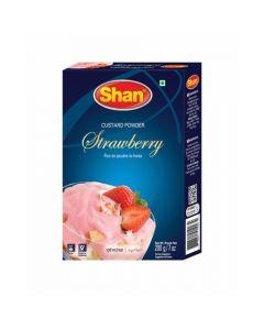 Picture of SHAN CUSTARD POWDER (STRAWBERRY)