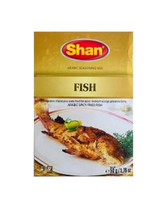 Picture of SHAN FISH ARABIC