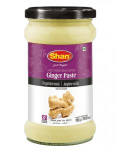 Shan Ginger Paste 700g