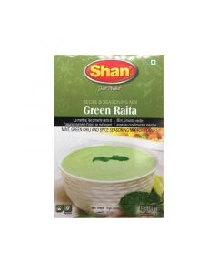 Shan Green Raita 40g
