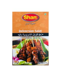 Picture of SHAN INDONESIAN SATAY