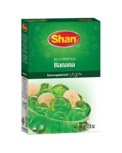 Picture of SHAN JELLY CRYSTAL (BANANA)