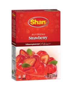Picture of SHAN JELLY CRYSTAL (STRAWBERRY)