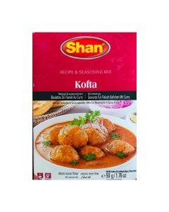 Picture of SHAN KOFTA