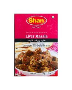 Picture of SHAN LIVER MASALA