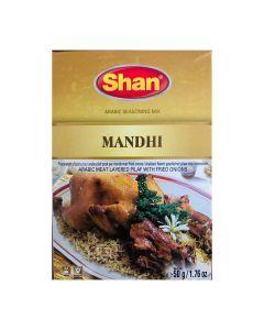 Picture of SHAN MANDHI ARABIC