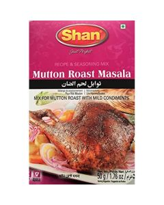 Picture of SHAN MUTTON ROAST MASALA
