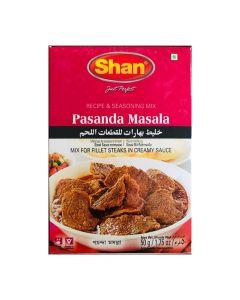 Picture of SHAN PASANDA MASALA