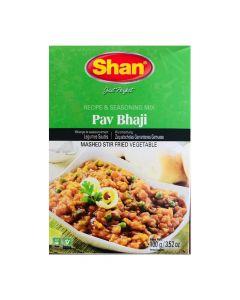 Picture of SHAN PAV BHAJI