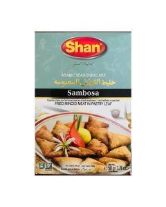 Picture of SHAN SAMBOSA (Arabic seasoning mix)