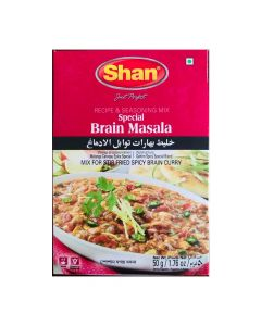 Picture of SHAN SPECIAL BRAIN MASALA