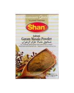 Picture of SHAN ZAFRANI GARAM MASALA POWDER