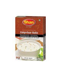 Shan Zaiqedaar Raita 40g