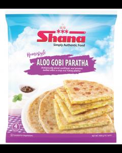 Picture of Shana Homestyle Aloo Gobi Paratha