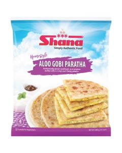 Picture of Shana Homestyle Aloo Paratha