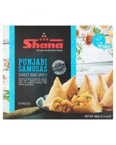 Punjabi Samosas Sweet & Spicy 400G