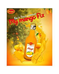 Picture of Shezan Mango Drink (250ml) 6 bottles
