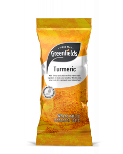 Picture of Greenfields Turmeric